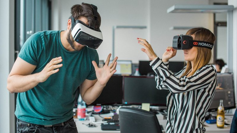 Что такое VR-очки и нужны ли они вам