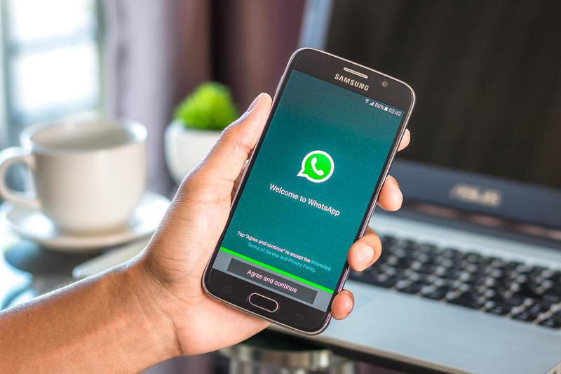 Правильная установка WhatsApp: обходим подводные камни