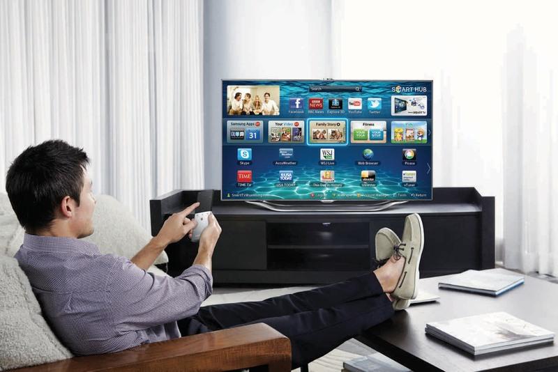 Пропуск в сеть: как подключить к интернету старый телевизор