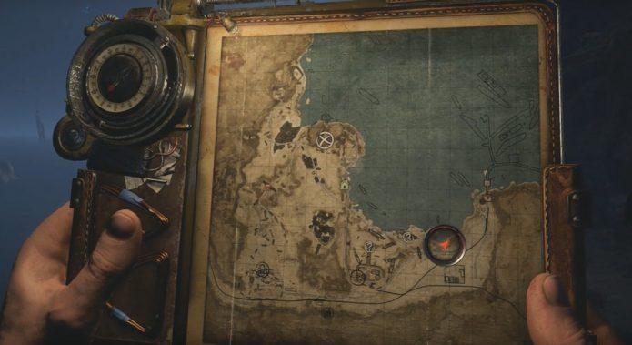 Как найти второго Барона