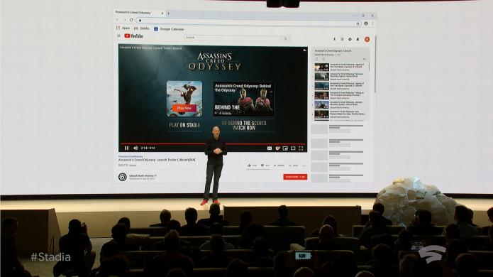 Интеграция с YouTube