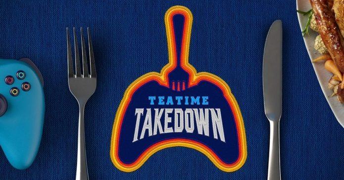 Teatime Takedown