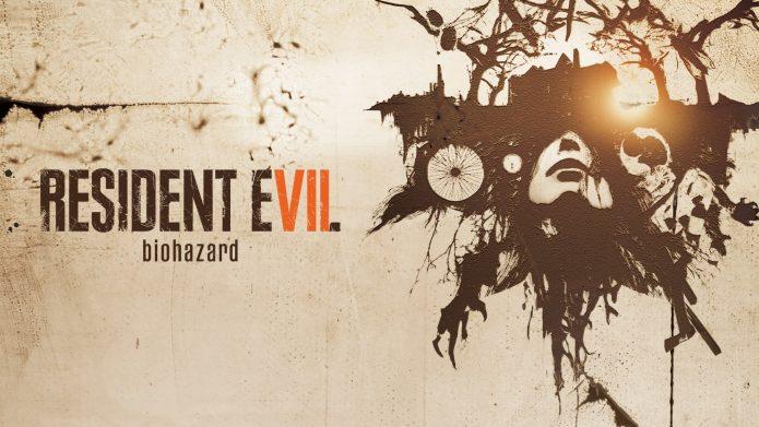 Игра Resident Evil 7: Biohazard