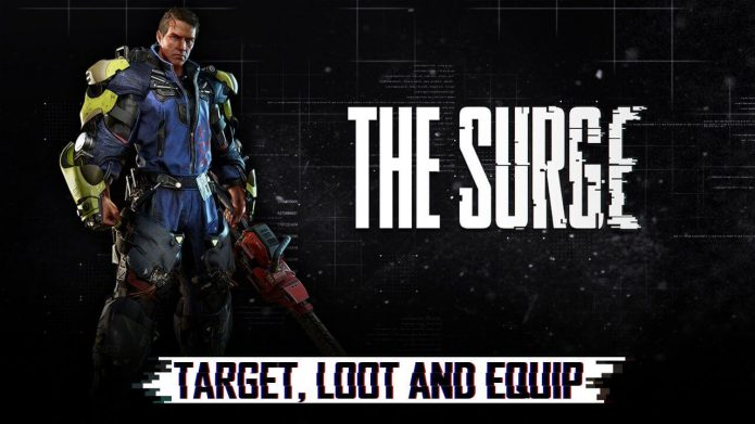 Игра The Surge