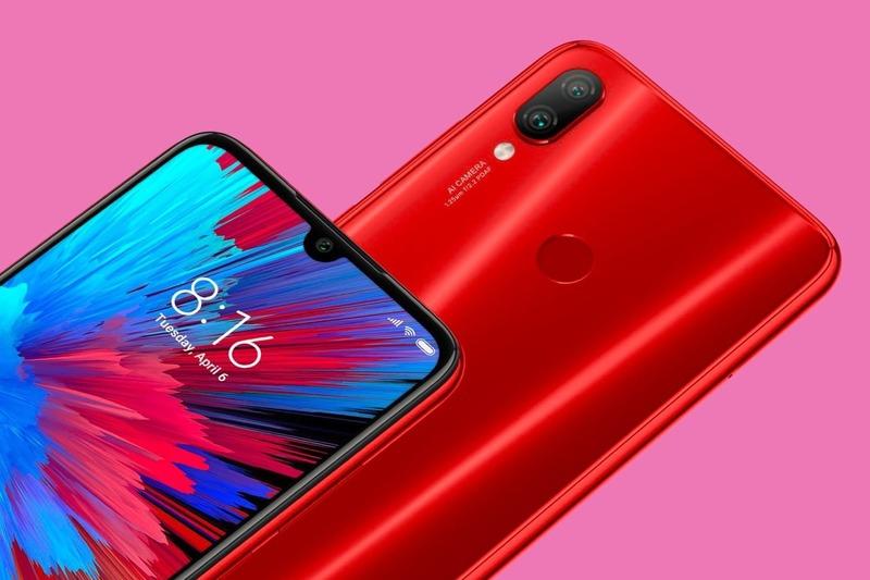 Смартфон на каждый день: почему стоит обратить внимание на новый Xiaomi Redmi 7