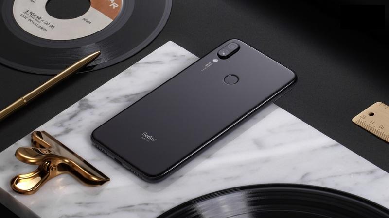 Xiaomi Redmi Note 7 Pro: чем круче предшественников и почему его не везут в Россию