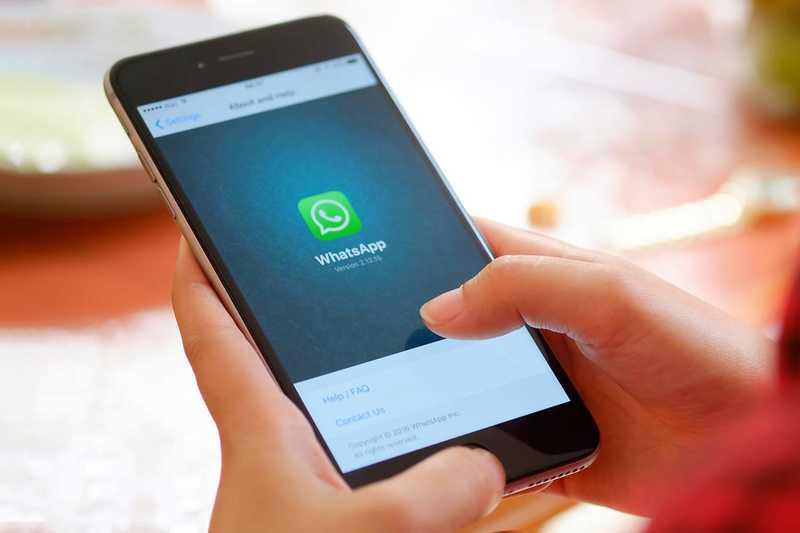 Проверь себя — как правильно удалять контакты из WhatsApp