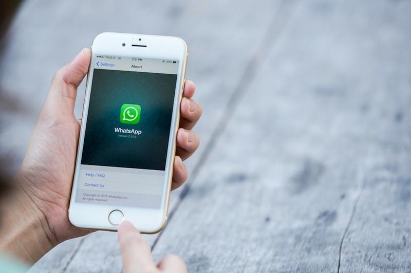 Что делать, если случайно удалил сообщение WhatsApp