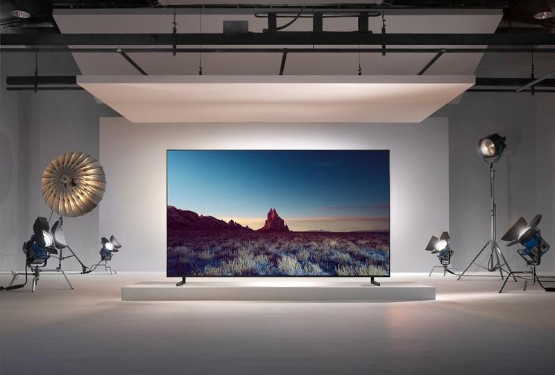 5 млн рублей закачество 8К — стоит ли покупать мощнейший телевизор от Samsung