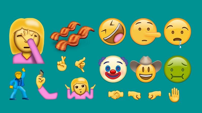 А вы знаете настоящие значения смайликов в WhatsApp?