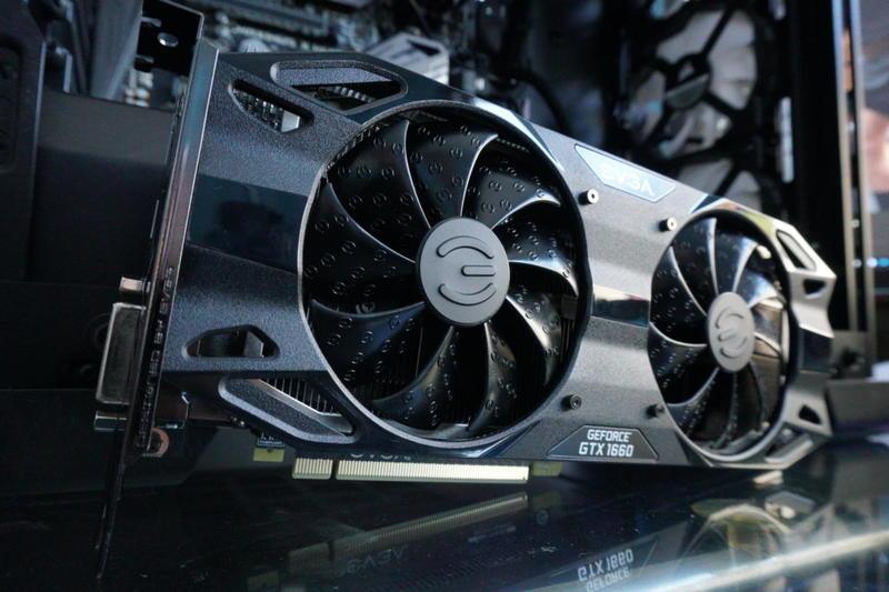 GTX 1660 или GTX 1660 Ti: сравниваем крутые видеокарты Nvidia GeForce