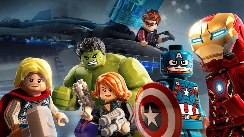 7 лучших игр про «Мстителей» на ПК и другие платформы: отдаём дань эпохе