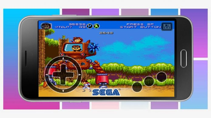 Эмулятор MegaGen: Genesis MegaDrive MD