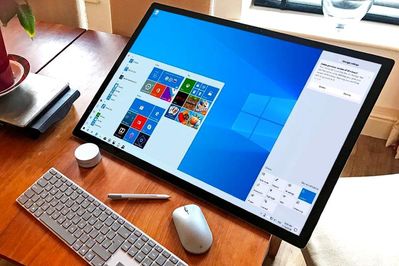 Новая Lite OS от Microsoft будет распространяться бесплатно