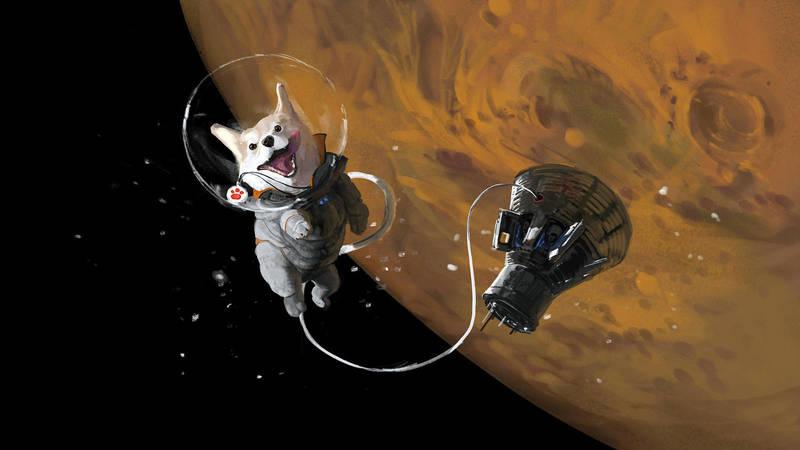 Поехали: 12 лучших игр про космос для Android