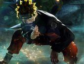 Персонаж Наруто в игре Jump Force