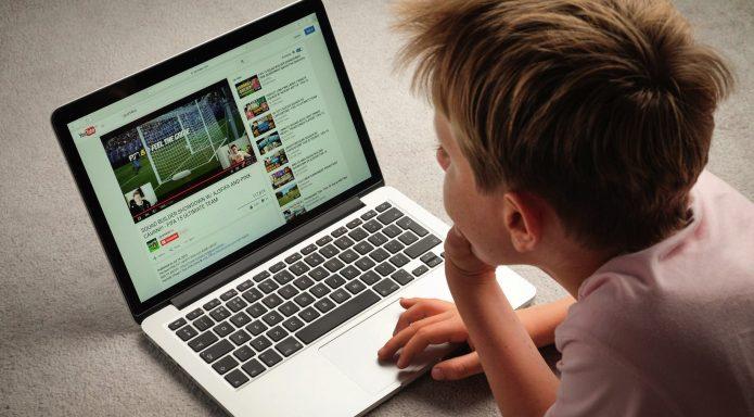Блокировка видео на «Ютуб»