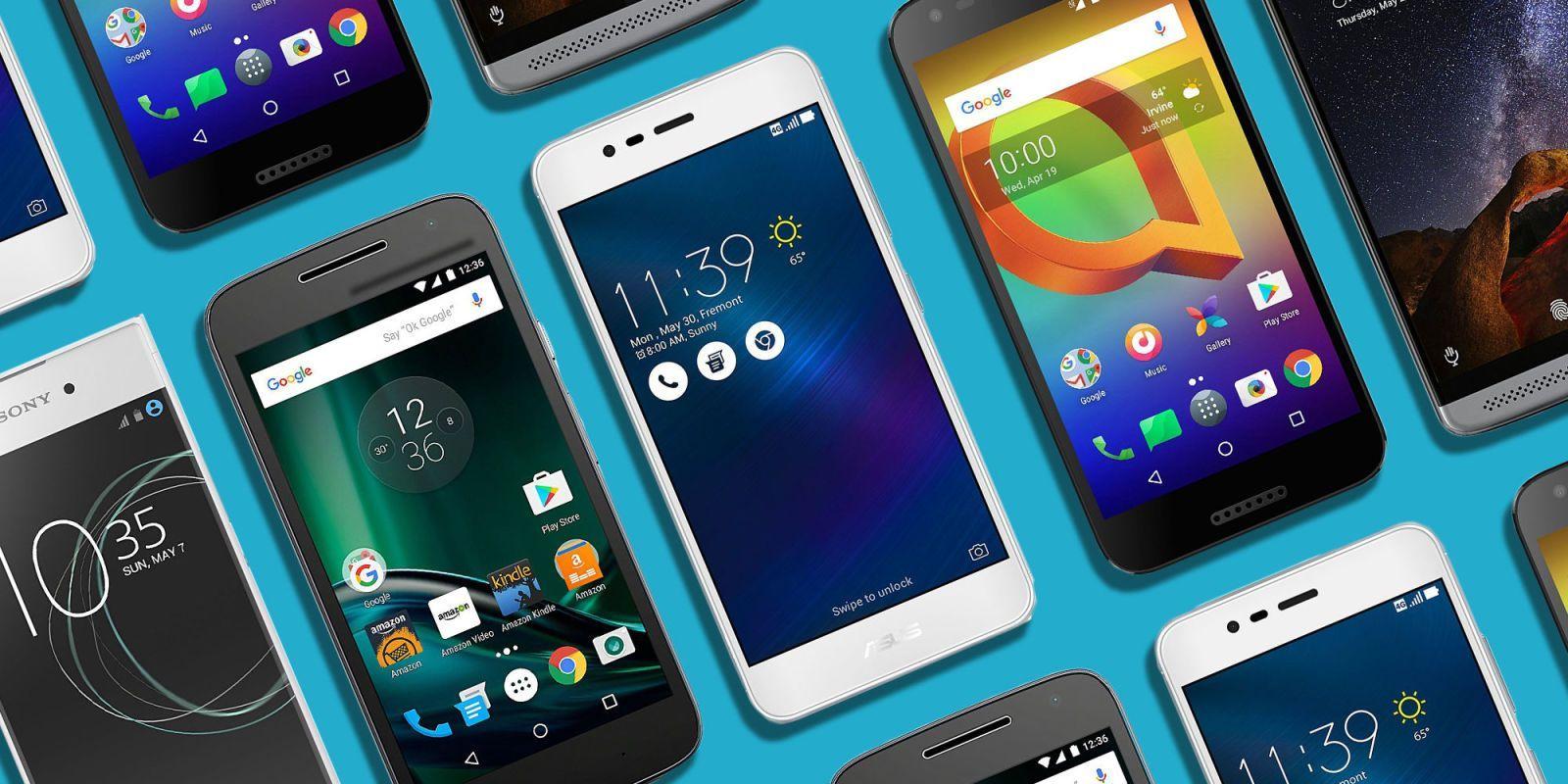 Тест: какой телефон вам идеально подходит