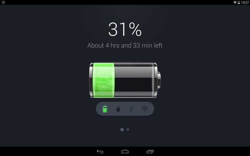 Как проверить, сколько осталось жить вашей батарее на Android
