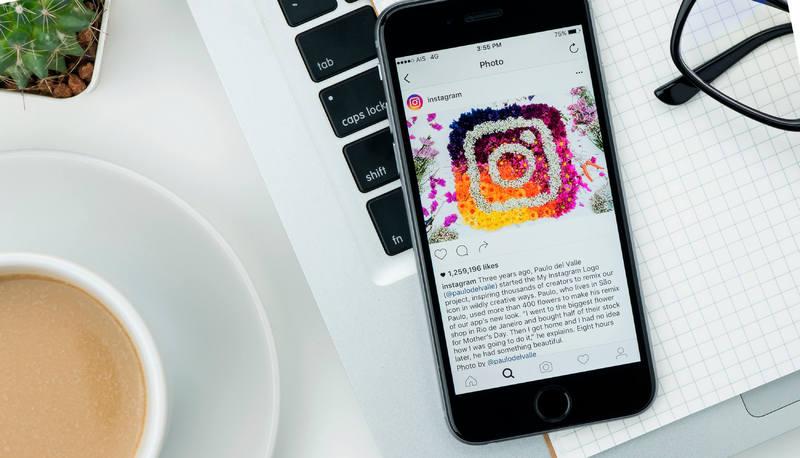 Как скопировать текст поста в «Инстаграме» — легко и просто