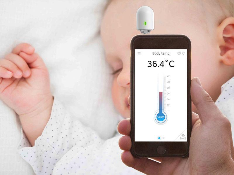 Почему не стоит верить приложениям для измерения температуры тела — объясняем, где подвох