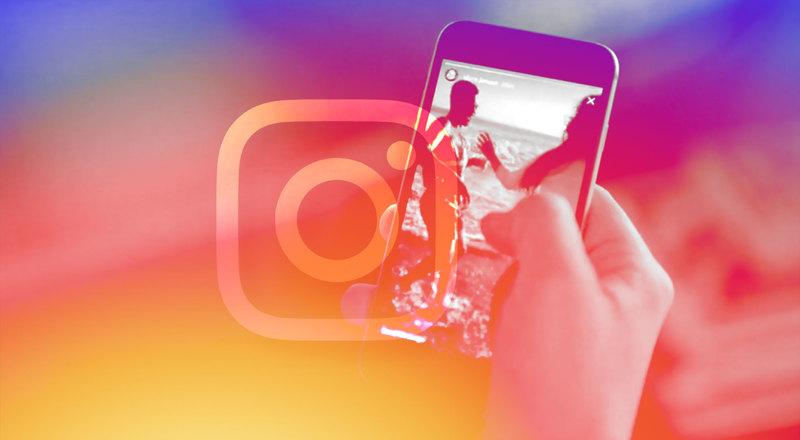 Как добавить музыку и ссылку в Instagram-stories