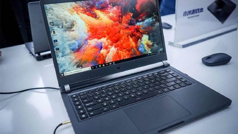 Xiaomi раскрыла характеристики новых игровых ноутбуков