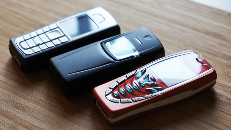15 старых телефонов Nokia, которые навсегда вошли в историю гаджетов