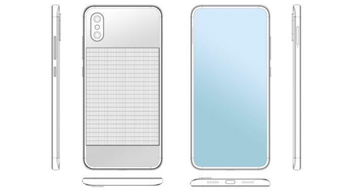 Смартфон на солнечной батарее от Xiaomi