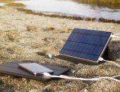 xiaomi телефон с солнечной батареей