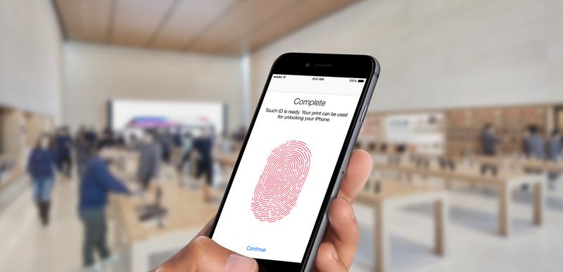 Apple осознала ошибки — Touch ID возвращается на  iPhone