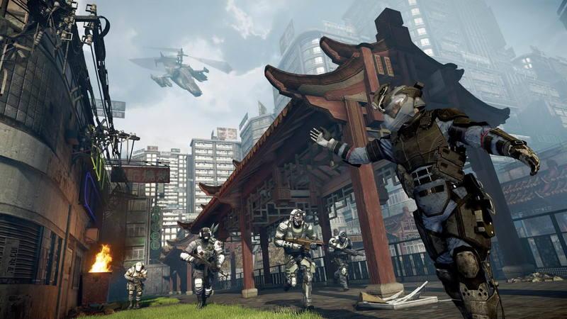 РазработчикиWarface провели стрим и поделились планами на игру