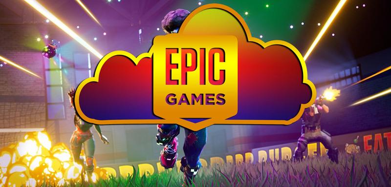Epic Games Store расширила список игр с облачным сохранением