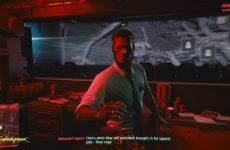 Cyberpunk 2077 — скрин 8