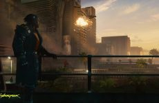 Cyberpunk 2077 — скрин 6