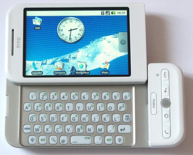 HTC из прошлого —15 старых телефонов компании, которые до сих пор удивляют