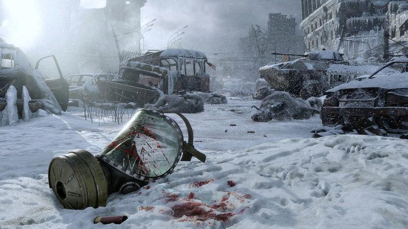 Для Metro: Exodus вышло первое сюжетное дополнение