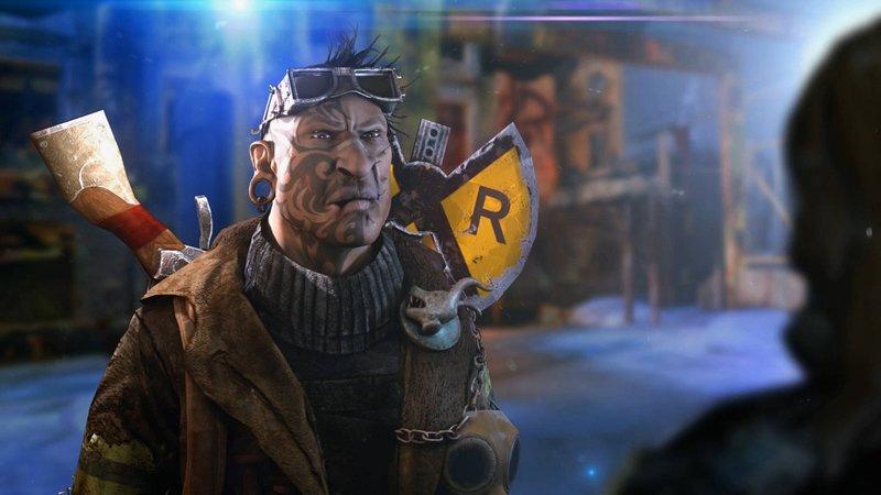В Steam появились системные требования для Wasteland