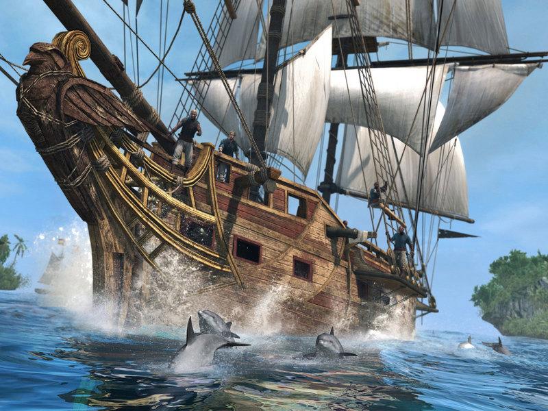 10 лучших игр для Android, в которых вы почувствуете себя грозой морей
