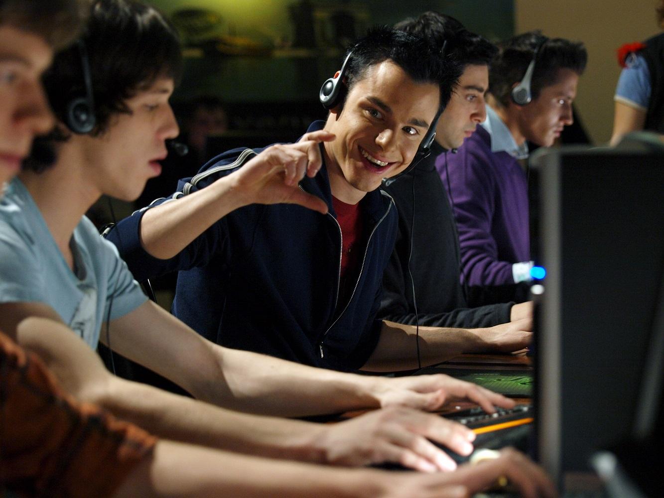 Тест: а вы сможете понять, о чем говорят геймеры?