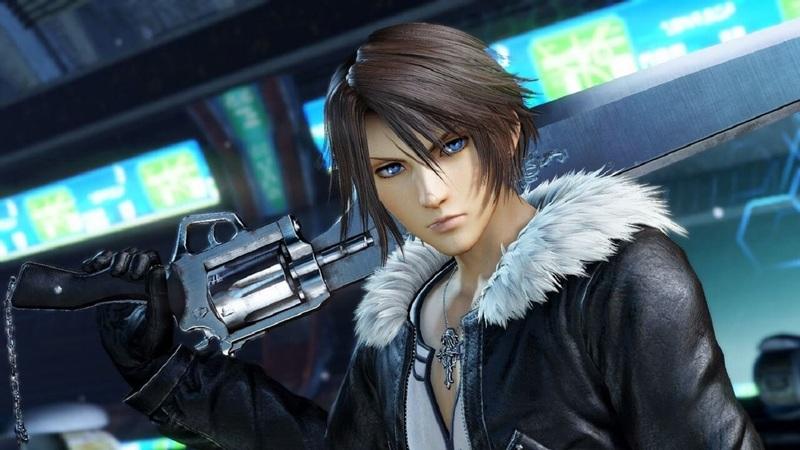 Во имя ностальгии — обзор новой Final Fantasy VIII Remastered