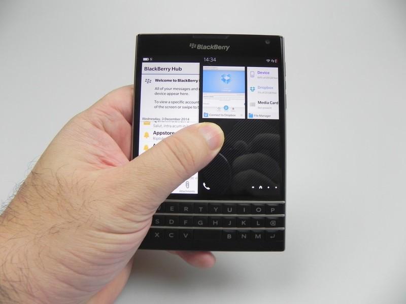 Старые и смешные: 12 моделей телефонов, с которых начинала компания BlackBerry