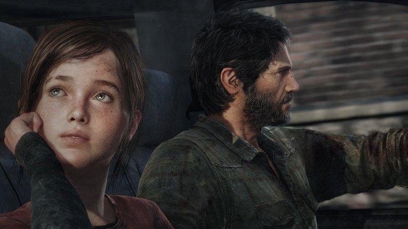 В конце сентября журналистам расскажут о The Last of Us: Part II