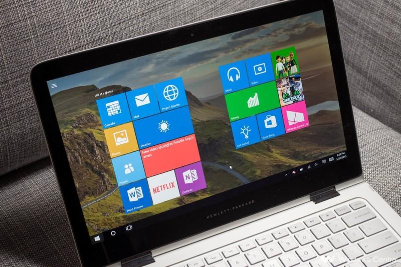 После недавнего обновления Windows 10 у пользователей перестают работать программы