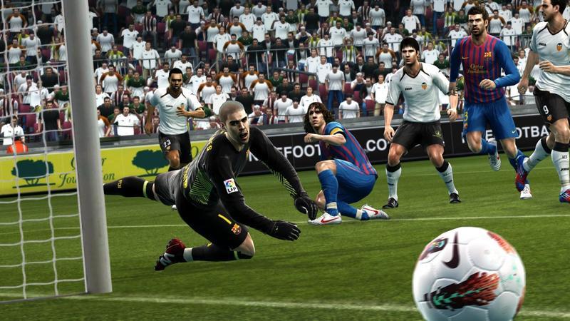 10 футбольных игр на Android, которые будут интереснее любой FIFA