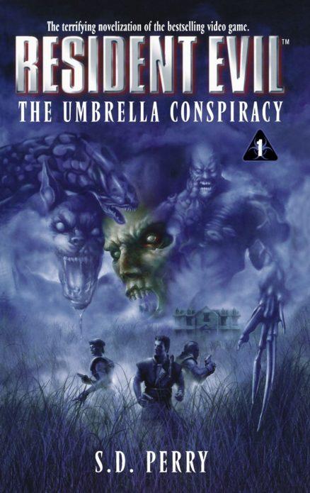 «Заговор корпорации Umbrella»