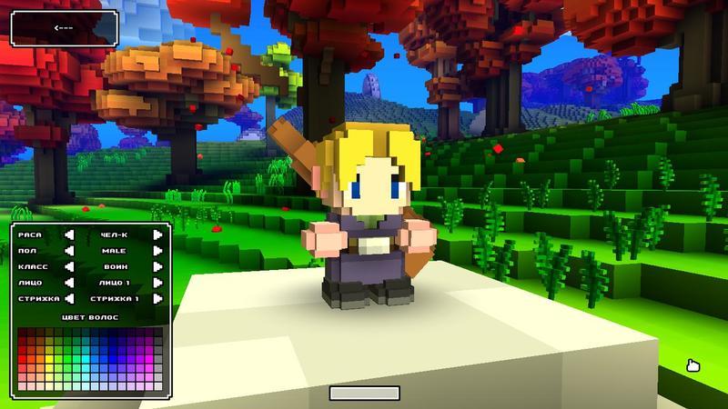 Возвращение, которого никто не ждал — Cube World выходит в Steam