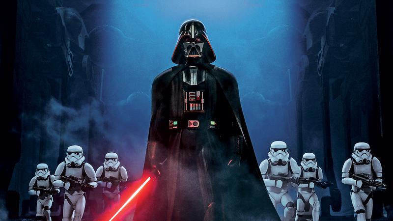 8 игр из вселенной «Звёздных войн», от которых будет в восторге даже противник серии