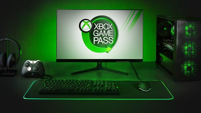 Бесплатные игры на Xbox — сравнятся ли с предложением Сони?