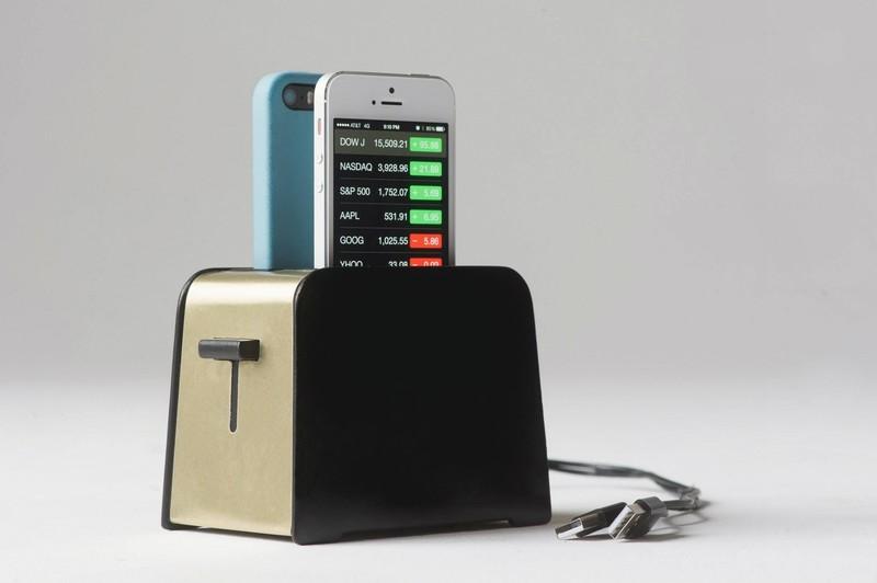 9 самых необычных зарядок и способов зарядить телефон